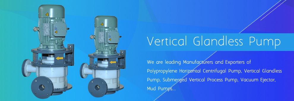 pp pumps manufacturers