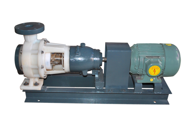 Centrifugal Pump, Chemical Process Pump, Horizontal Chemical Process Pump