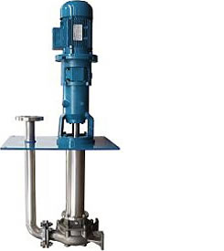 Cantilever Pump Manufacturers