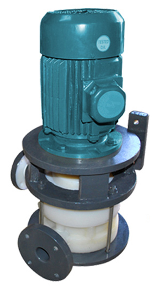 Indian Vertical Glandless Pump Suppliers, Vertical Glandless Pump Exporters India